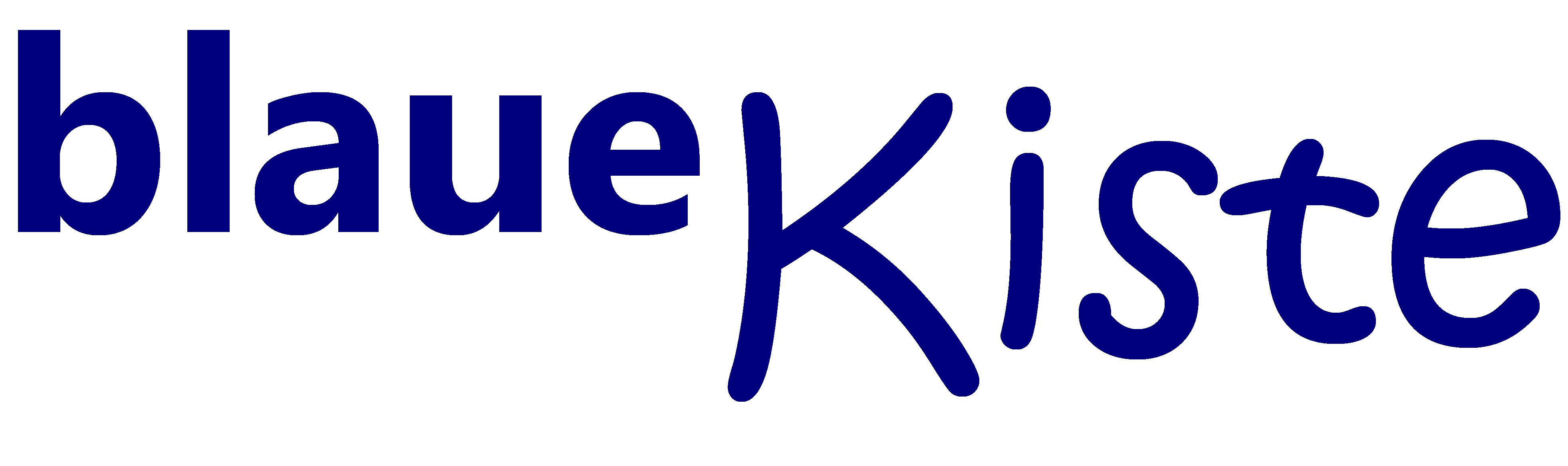 blaueKiste